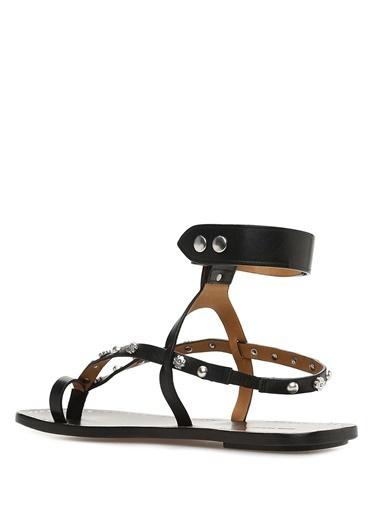 Etoile Isabel Marant Sandalet Siyah